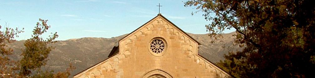 Santuario di Santa Maria Maddalena a Lucinasco – VIDEO