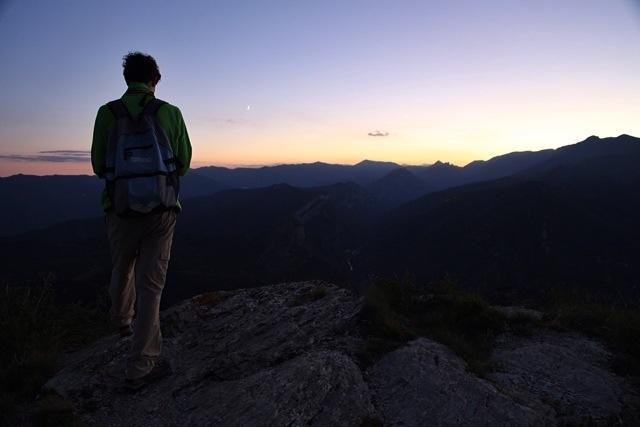 Più vicini alle stelle – San Lorenzo sull'Armetta