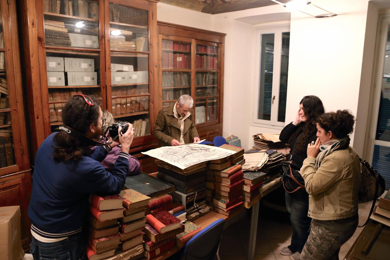 dolceacqua archivio storico piombo e fabio