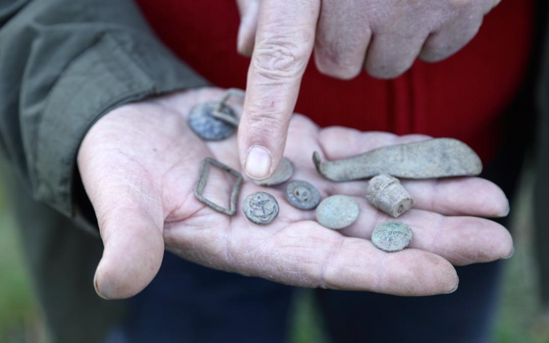 """Quando il concime diventa un lusso – l'antico tesoro delle """"sotte"""""""